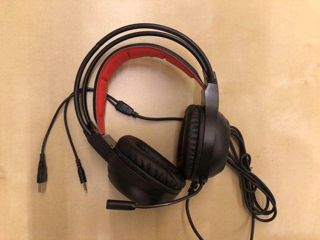 Análisis Auriculares ESG 2 LASER