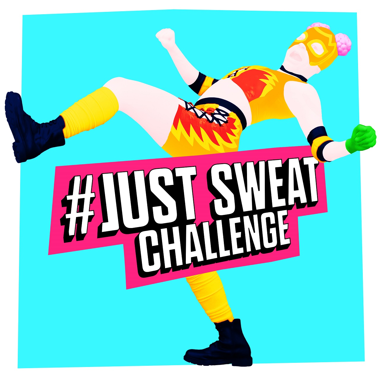 Just Sweat Challenge