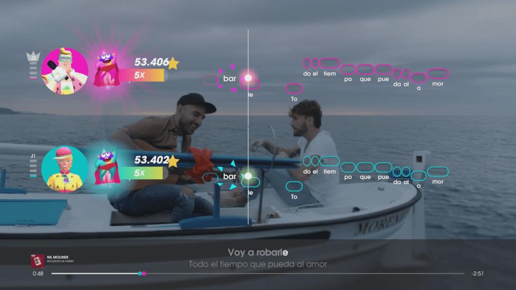 Soldatio ESP Launch Screenshot