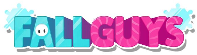 fall guys logo