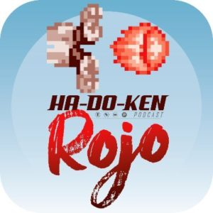 Hadoken Rojo