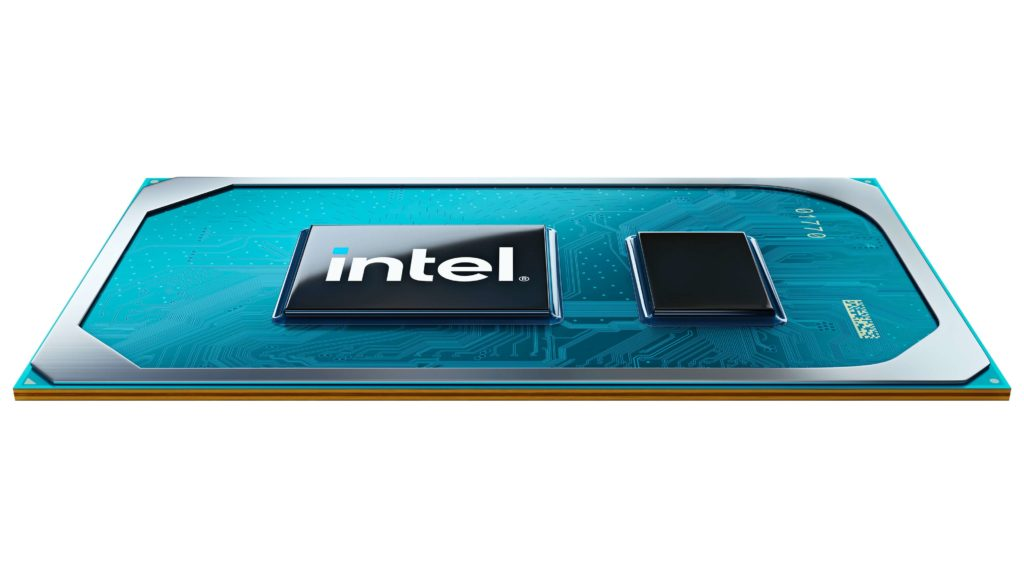 Intel Core H 35 Mobile 2x1 1