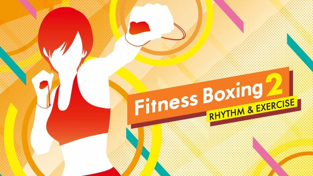 Fitness Boxing 2 Rhythm and Exercise 1