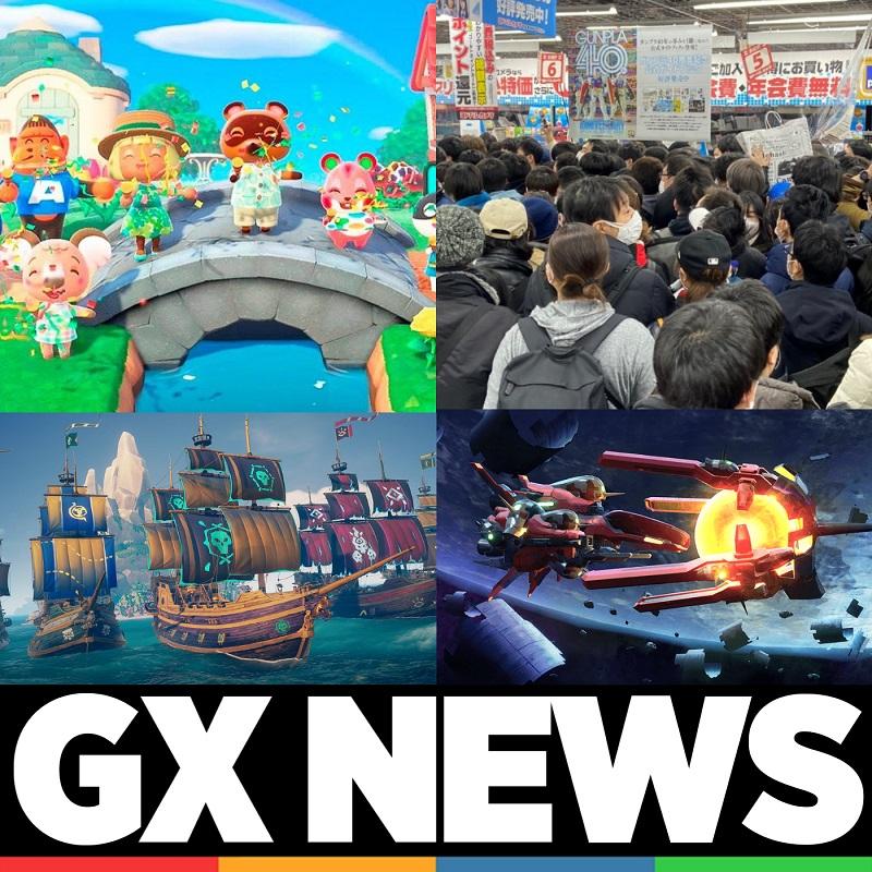 gamelx news las noticias de videojuegos del 1 de febrero al 7 de febrero