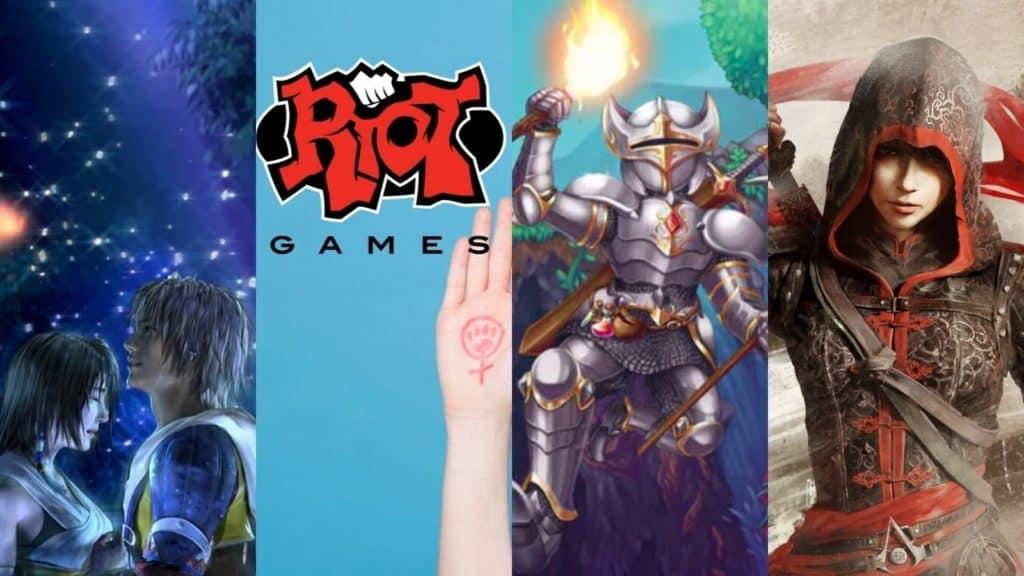 gamelx news 21 programa