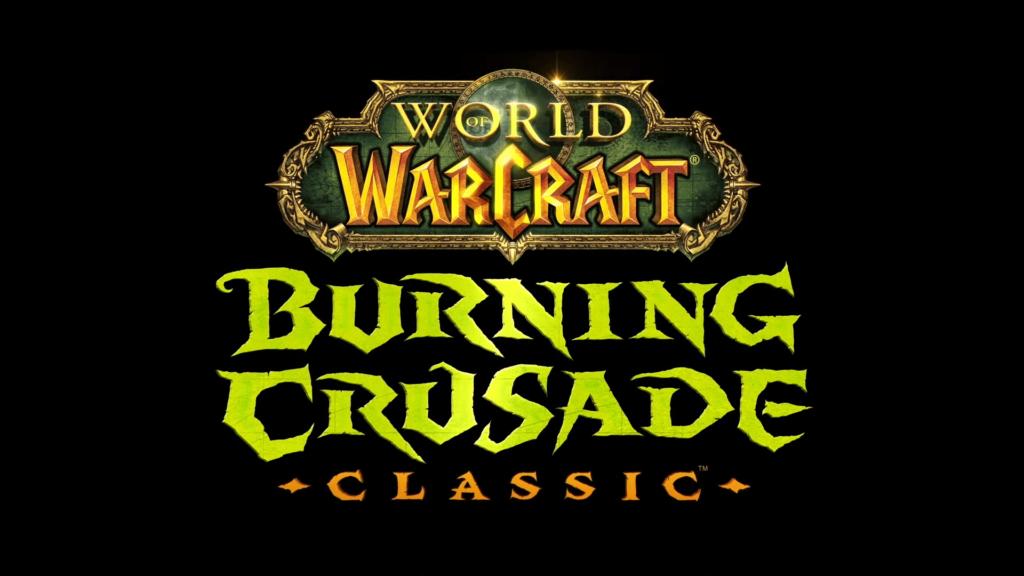wow burning crusade